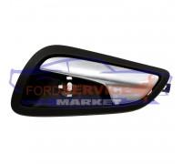 Ручка двери внутренняя задняя левая Б/У оригинал для Ford Focus 3 c 11-18