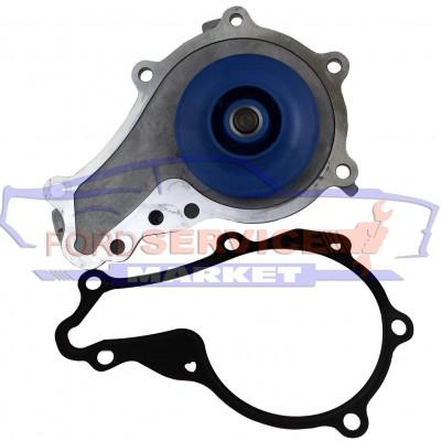 Помпа охолодження аналог для Ford 1.4-1.6 TDCi з 11-