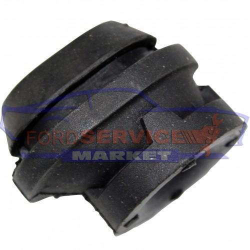 Подушка радиатора нижняя овальная аналог для Ford Focus, Kuga, C-Max, Mondeo, S-Max, Galaxy, Connect