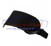 Кронштейн радиатора верхний аналог для Ford Fiesta c 08-18, EcoSport с 13-