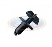 Клипса распорная колышек фиксатор крепление подкрылка бампера для Ford D7.5x17x14